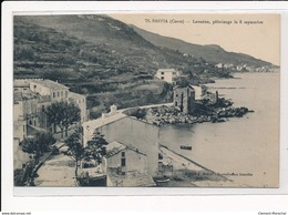 BASTIA : Lavasina Pelerinage Le 8septembre - Tres Bon Etat - Bastia