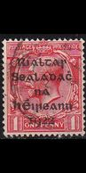 IRLAND IRELAND [1922] MiNr 0002 ( O/used ) - 1922 Governo Provvisorio