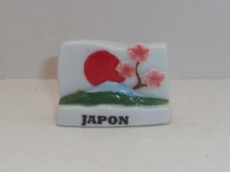FEVE LE JAPON - Pays