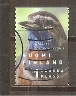 Finlandia-Finland Nº Yvert  1429 (usado) (o) - Usados
