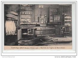MOULINS : Inventaires 1906 - Très Bon état - Moulins