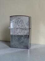 """Rare Flacon Vaporisateur  """"ROCCOBAROCCO JEANS """" Eau De Toilette 30 Ml VIDE/EMPTY Pour Collection/décoration - Flacons (vides)"""