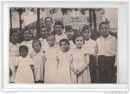 ORLEANS : Centre D'accueil - Enfants Espagnols Hébergés - Très Bon état - Orleans