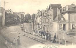 Environs Du Havre - Route De Sanvic - Other