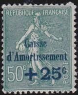 France  .   Yvert  .    247     .   *     .     Neuf Avec  Charniere  .  /   .   Mint-hinged - Neufs
