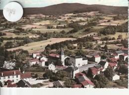03 - Très Belle Carte Postale Semi Moderne Dentelée De LA GUILLERMIE   Vue Aérienne - Autres Communes