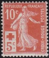 France  .   Yvert  .    147  (2 Scans)      .   **     .     Neuf SANS  Charniere  .  /   .   MNH - Neufs