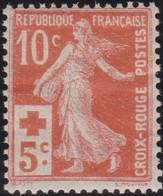 France  .   Yvert  .    147  (2 Scans)      .   **     .     Neuf SANS  Charniere  .  /   .   MNH - France