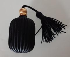 Boccetta Profumo - Miniature - Mignon - Vuota - Colore Nero - Mignon Di Profumo Donna (senza Box)