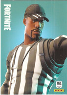 FORTNITE SERIES 1 TRADING CARDS PANINI 143 - Trading Cards