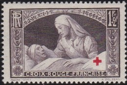 France  .   Yvert  .    460     .   **     .     Neuf SANS  Charniere  .  /   .   MNH - France