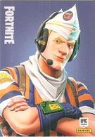 FORTNITE SERIES 1 TRADING CARDS PANINI 127 - Trading Cards