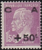 France  .   Yvert  .    251  (2 Scans)    .   **     .     Neuf SANS  Charniere  .  /   .   MNH - Unused Stamps