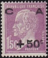 France  .   Yvert  .    251  (2 Scans)    .   **     .     Neuf SANS  Charniere  .  /   .   MNH - Neufs