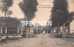 Den Walderdonck - Wachtebeke - Wachtebeke