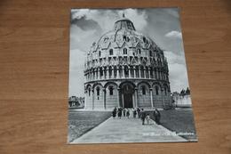 11406-  PISA, IL BATTISTERO - Pisa