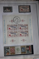 Lot De Timbres 1963-1964 Neufs - Unused Stamps