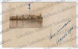 1915 - LAC LEMAN - Svizzera - ZH Zurich