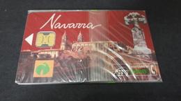 Spain Navarra 1000pta Tir. 14.500 NEW - Espagne