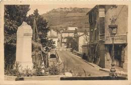 CPSM 12 Aveyron St Saint Georges De Luzencon Mas Des Campels Et Luzençon - France
