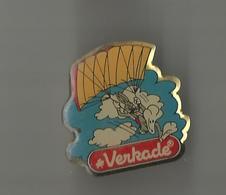 Pin's Verkade (Bugs Bunny) - BD