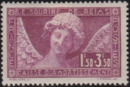 France  .   Yvert  .    256  (2 Scans)     .   *     .     Neuf Avec  Charniere  .  /   .   Mint-hinged - Unused Stamps