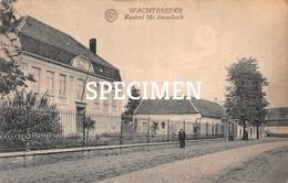 Kasteel Mr Stevelinck - ALBERT - Wachtebeke - Wachtebeke
