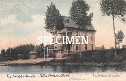 Villa Prince Albert Uitbergen - Donck - Berlare