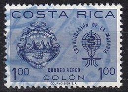 COSTA RICA [1963] MiNr 0624 ( O/used ) UNO - Costa Rica