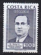 COSTA RICA [2000] MiNr 1540 ( O/used ) - Costa Rica
