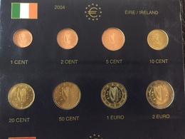 Ireland 2004  - 8 Stuks - Ireland