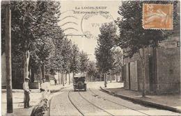 D 13.  MARSEILLE.   LE LOGIS NEUF.  L ENTREE DU VILLAGE - Marseille