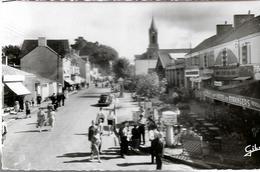 Très Bon Lot De 500 Cpsm De Villes Villages Scènes De Vie - 500 Postkaarten Min.