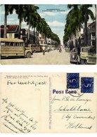 CPA PC Suriname PARAMARIBO - Maagdenstraat (a2703) - Suriname