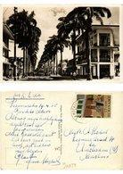 CPA PC Suriname PARAMARIBO - Zwartehovenbrugstraat (a2776) - Suriname