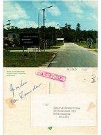 CPM SURINAME-Albina District Marowijne (329929) - Surinam
