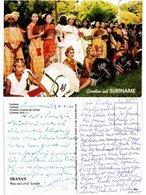 CPM SURINAME-Carifesta (329877) - Surinam
