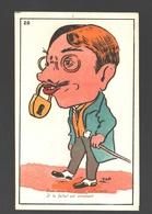 Pour Taire Tes Propos Malfaisants, Il Te Fallait Cet Ornament - Illustrator TAM - Ed. Oscar Devos, New-York - Humour