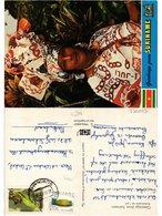 CPM SURINAME-Greetings From Suriname-Kottomissie Op 1 Juli (330053) - Surinam