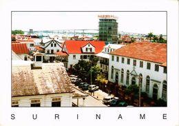 CPM SURINAME-Grote Stadskerk Of The Moravian Brethren (330391) - Surinam