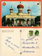 CPM SURINAME-Hindu (Arische) Temple (330094) - Surinam