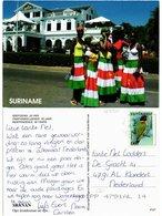 CPM SURINAME-Independence 30 Years (329935) - Surinam