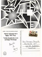 CPM SURINAME-Merry Christmas And A Happy New Year (330026) - Surinam