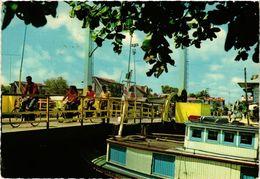 CPM SURINAME-Paramaribo-Poelepantjebridge (330312) - Surinam