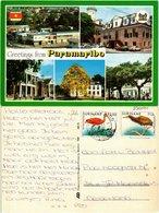 CPM SURINAME-Paramaribo-Souvenir (330104) - Surinam