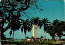 CPM SURINAME-Paramaribo-War Memorial (330362) - Surinam