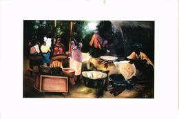 CPM SURINAME-Processing Of Rise And Casava (330402) - Surinam