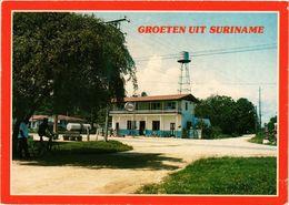 CPM SURINAME-Totness Coronie (330291) - Surinam