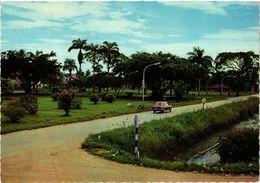 CPM SURINAME-Town View In New Nickerie (330323) - Surinam
