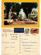 CPM SURINAME-View Gravenstreet (330195) - Surinam